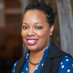 Tiffany Mack, Board Member for Know Money Inc.